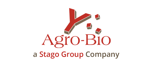 Back to Agro-Bio homepage, a Stago Group Company